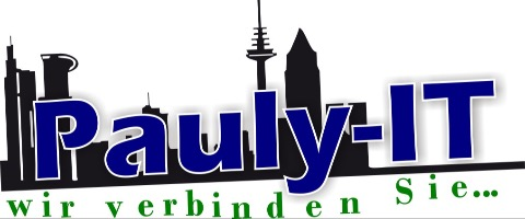 Pauly IT-Dienstleistungen