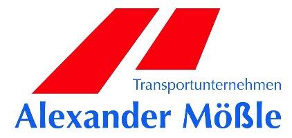 Transportunternehmen Alexander Mößle